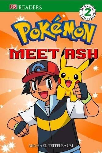 Meet Ash by