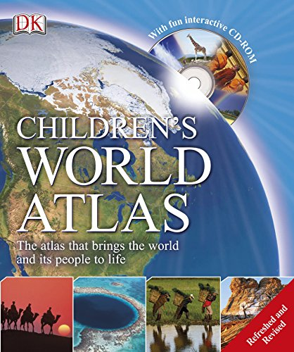 Children's World Atlas by