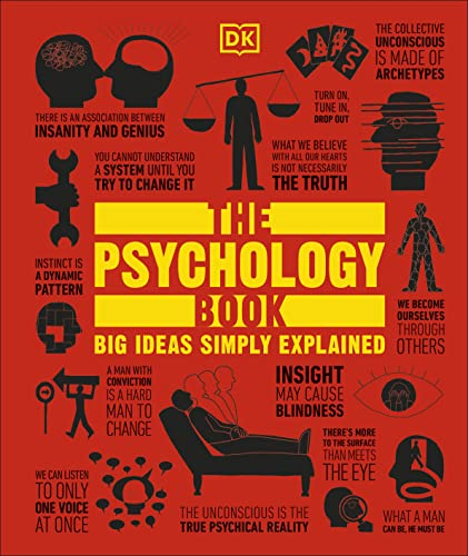 The Psychology Book by