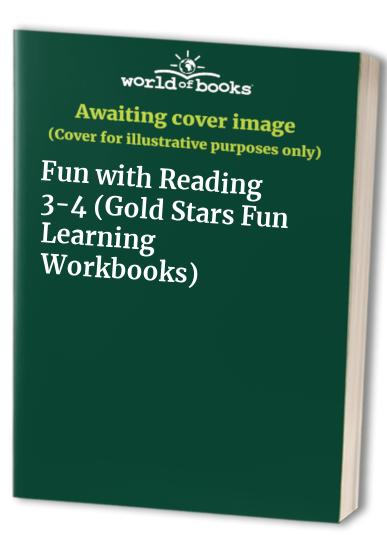 Fun with Reading 3-4 by