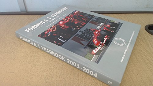 Formula 1 Yearbook: 2003 by