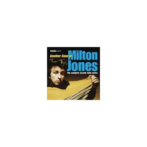 Another Case of Milton Jones by Milton Jones