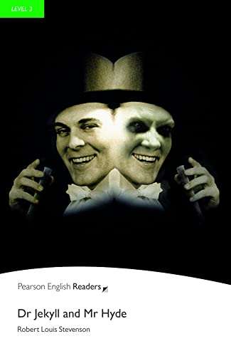 Level 3: Dr Jekyll and Mr Hyde by Robert Louis Stevenson