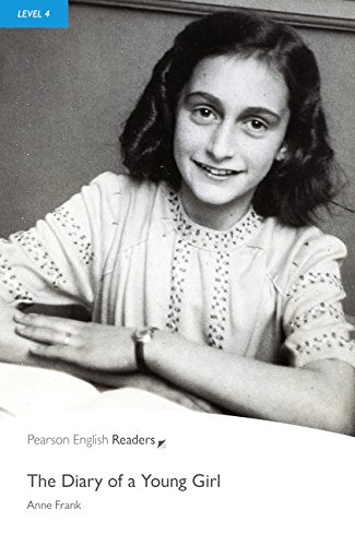 Level 4: The Diary of a Young Girl by Anne Frank