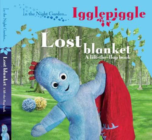 The Lost Blanket by BBC