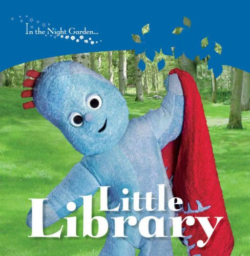 """In the Night Garden"" Little Library: Little Library by"