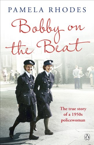 Bobby on the Beat by Pamela Rhodes