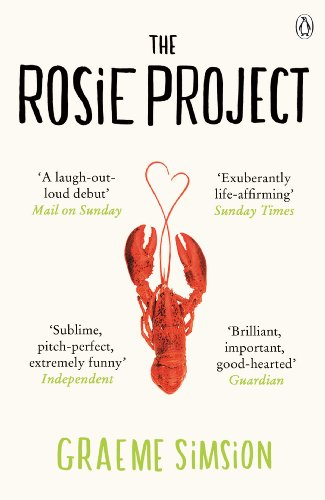 The Rosie Project: No. 1: Don Tillman by Graeme Simsion