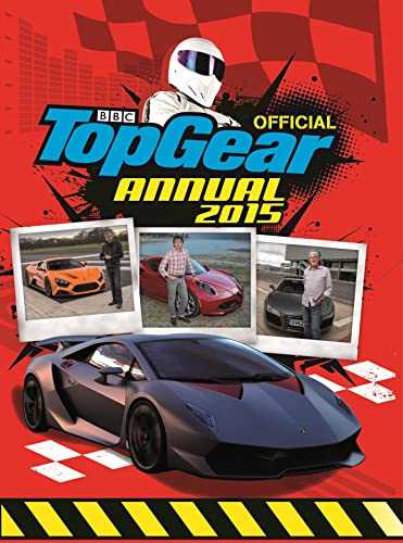 Top Gear Annual 2015 by
