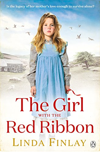 The Girl with the Red Ribbon by Linda Finlay