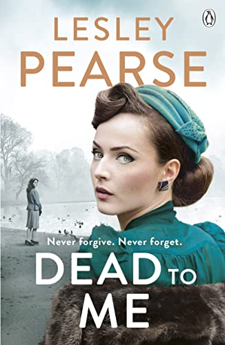 Dead to Me by Lesley Pearse