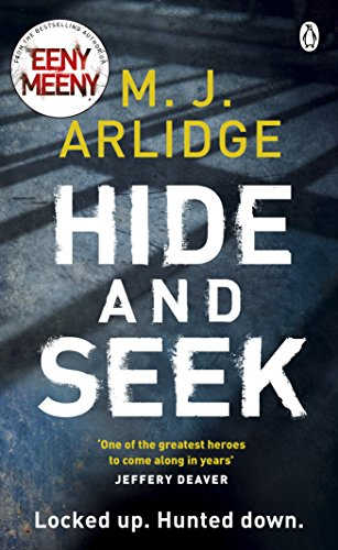Hide and Seek by M. J. Arlidge