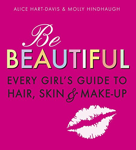 Be Beautiful by Alice Hart-Davis