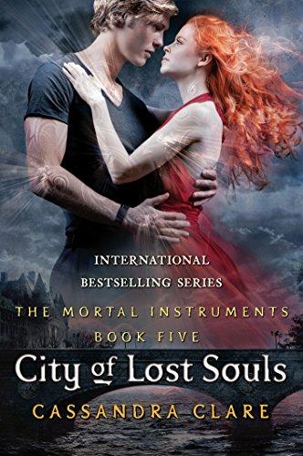 Mortal Instruments 5: City of Lost Souls