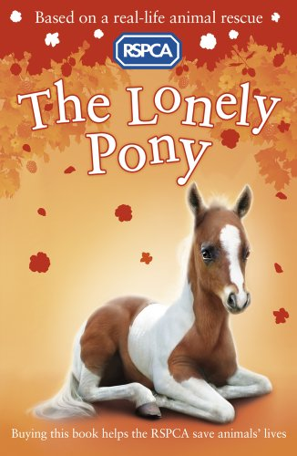 The Lonely Pony by Sarah Hawkins
