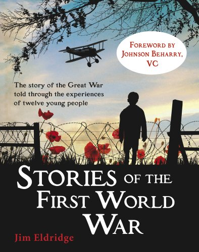 Stories of the First World War by Jim Eldridge