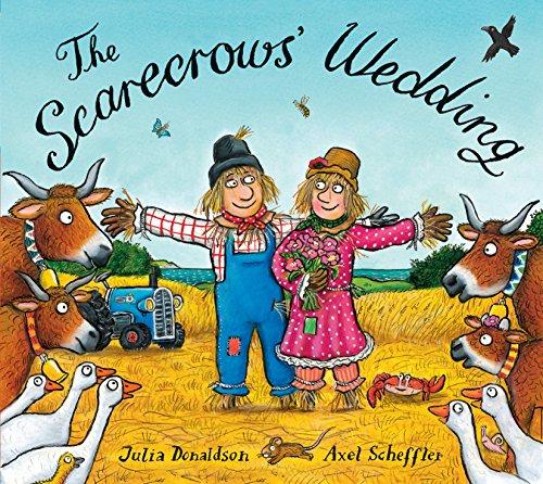 The Scarecrows' Wedding by Axel Scheffler