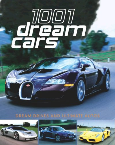 1001 Dream Cars by