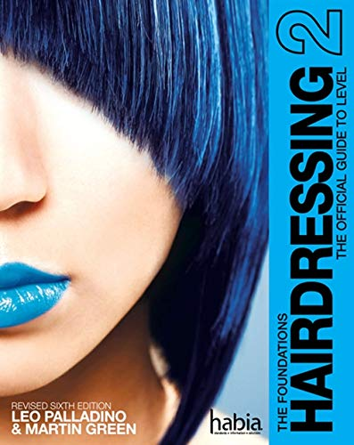 Hairdressing: The Foundations by Martin Green