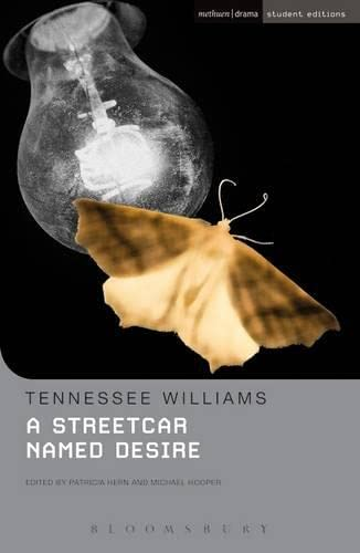 "A ""Streetcar Named Desire"" by Tennessee Williams"