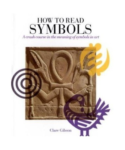 How To Read Symbols by Claire Gibson