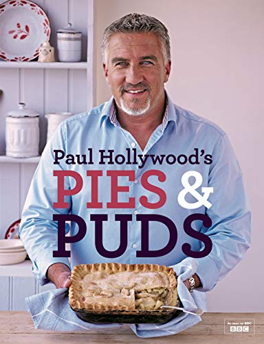 Paul Hollywood Cakes And Puds