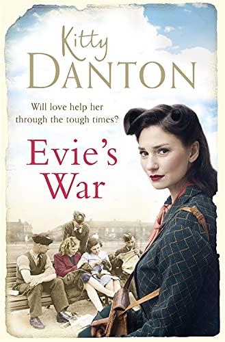 Evie's War by Kitty Danton