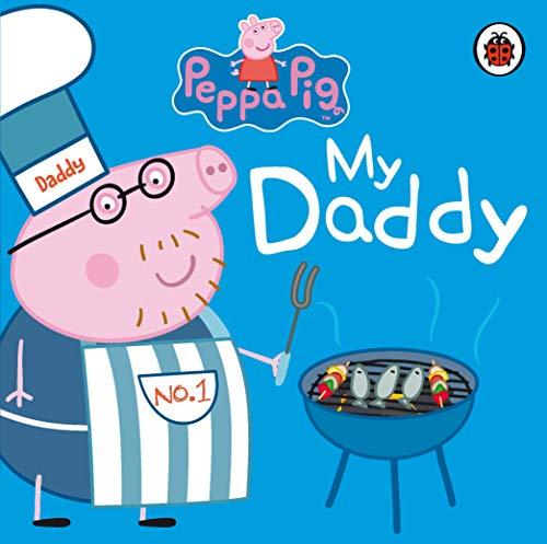 Peppa Pig: My Daddy by