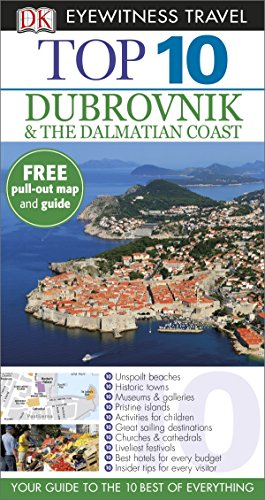 Dubrovnik & the Dalmatian Coast by James Stewart