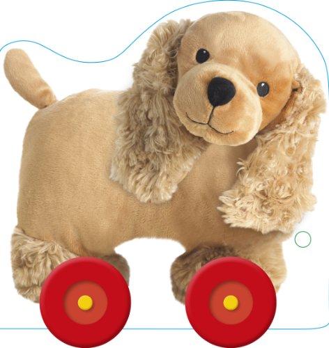 Wheelie Puppy by