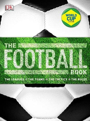 The Football Book by