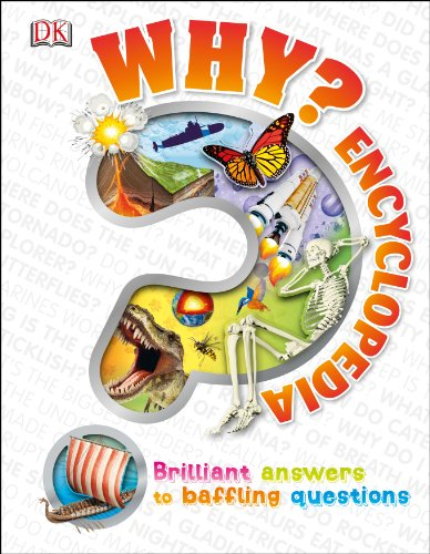 Why? Encyclopedia by