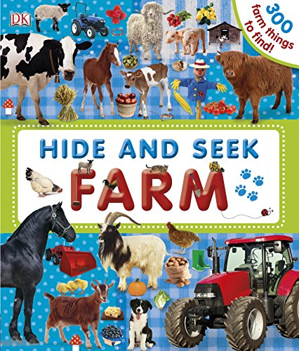 Hide and Seek Farm by