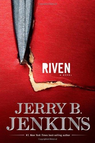Riven by Jerry B Jenkins