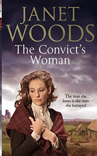 The Convict's Woman by Janet Woods