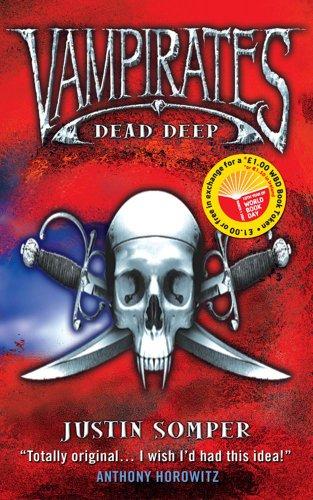 Dead Deep by Justin Somper