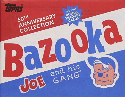 Bazooka Joe and His Gang by The Topps Company