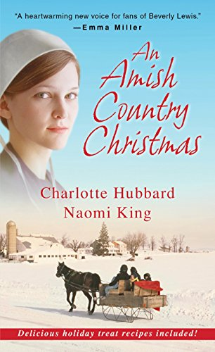 An Amish Country Christmas by Charlotte Hubbard (Member of several beekeeping organizations, beekeeping instructor through OSHER Lifelong Learning Institute)