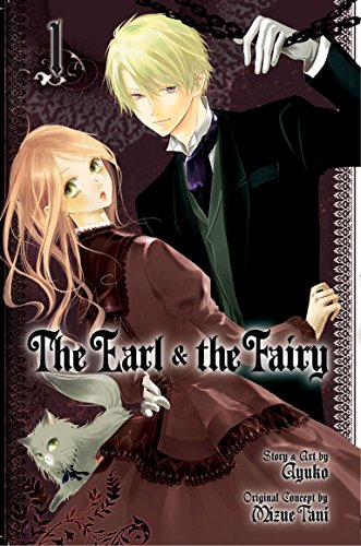 The Earl and the Fairy by Mizue Tani