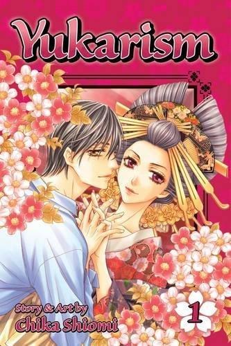 Yukarism: 1 by Chika Shiomi