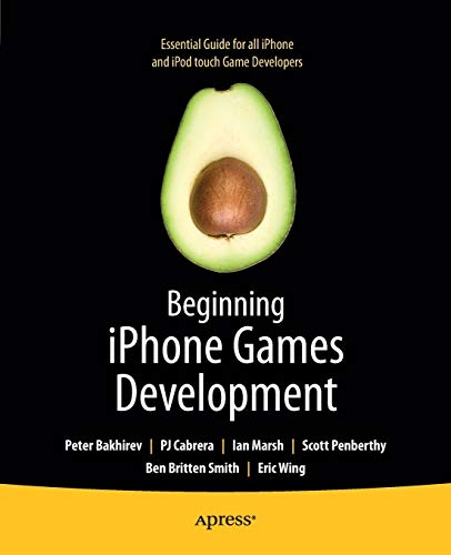 Beginning iPhone Games Development by P. J. Cabera