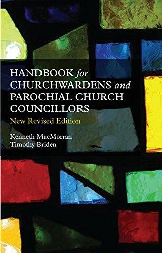 A Handbook for Churchwardens and Parochial Church Councillors by Timothy Briden