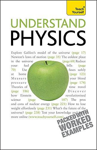 Understand Physics: Teach Yourself by Jim Breithaupt