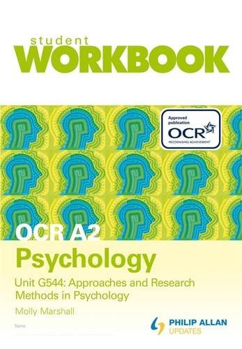 ocr psychology a2 essay structure Ocr as/a level gce psychology as/a level gce psychology research elements focus on the most teachable practical aspects at as and develop these at a2.