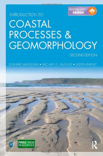 Introduction to Coastal Processes and Geomorphology by Gerd Masselink