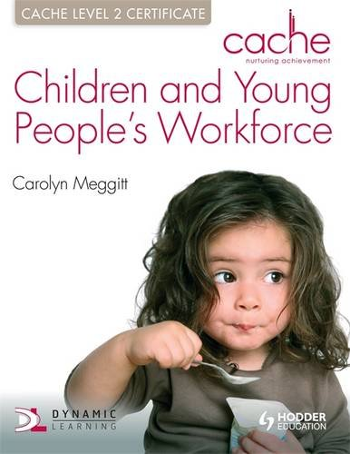 CACHE Level 2 Children & Young People's Workforce Certificate by Carolyn Meggitt