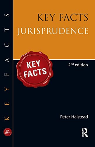 Key Facts: Jurisprudence by Peter Halstead