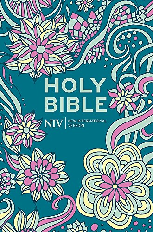 NIV Pocket Bible by New International Version