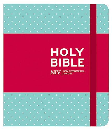 NIV Journalling Bible by New International Version