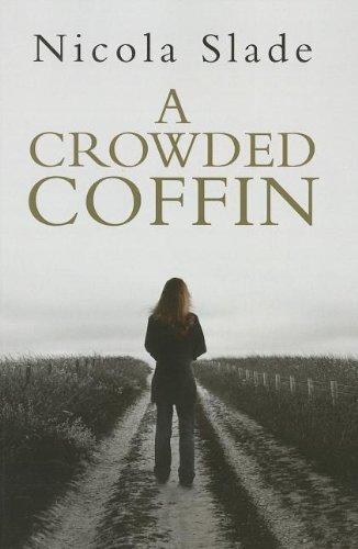 A Crowded Coffin by Nicola Slade